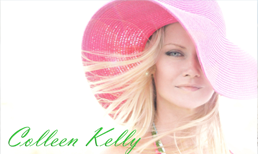 Meet the designer – Colleen Kelly!