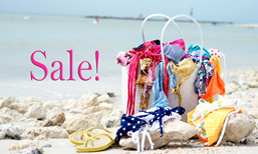 Grab-Bag swimsuit sale