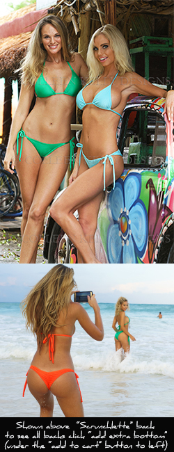 Standard Bikini (