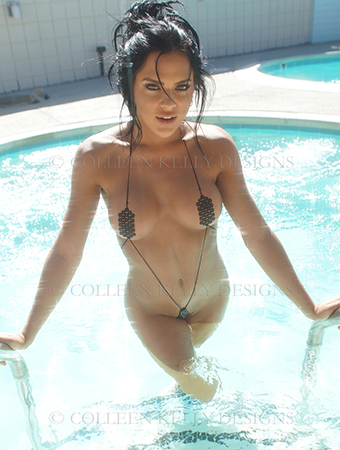 Googie Monokini