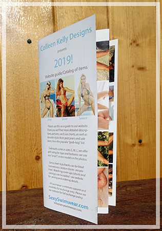 Colleen Kelly Designs Catalog