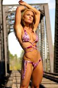 Metallic Pulley Xtreme Microkini